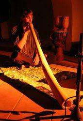 Profilový obrázek Filip Kačer - Didgeridoo