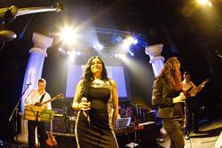 Profilový obrázek Black Lulu Band