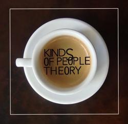 Profilový obrázek Kinds Of People Theory