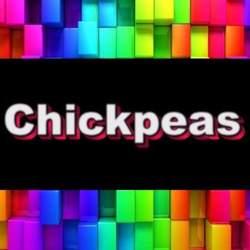 Profilový obrázek Chickpeas