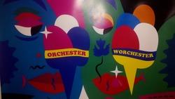 Profilový obrázek Orchester Worchester