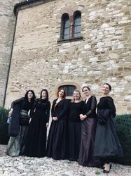 Profilový obrázek Tiburtina Ensemble