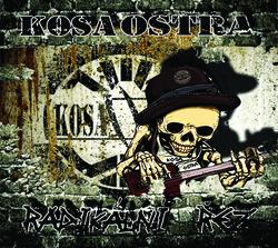 Profilový obrázek Kosa-Ostra