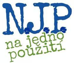 Profilový obrázek N.J.P. kapela Na jedno použití