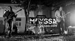Profilový obrázek Meyssa