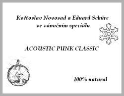 Profilový obrázek Acoustic Punk Classic