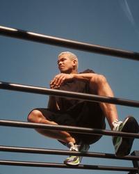 Profilový obrázek Ben Cristovao