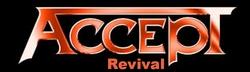 Profilový obrázek Accept revival band