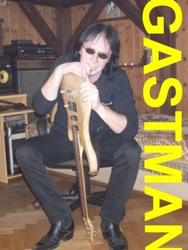 Profilový obrázek Gastman