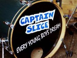 Profilový obrázek Captain Slice