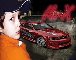 Profilový obrázek Mc-X