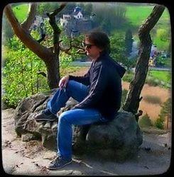 Profilový obrázek Viktor ČECH