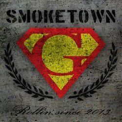 Profilový obrázek Smoketown G