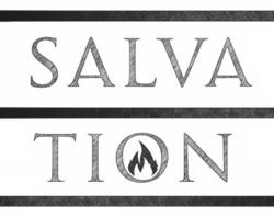Profilový obrázek Salvation