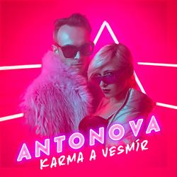Profilový obrázek Antonova