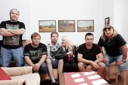 Profilový obrázek Projekt rock