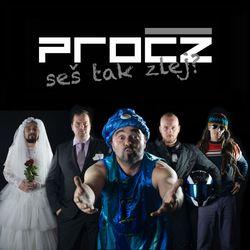 Profilový obrázek Kapela Procz