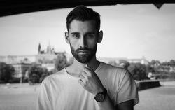 Profilový obrázek Pavel Horejš