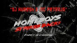 Profilový obrázek DJ Kubesh a Petrajs MC