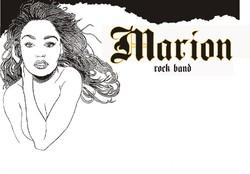 Profilový obrázek Marion