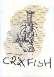 Profilový obrázek CRaYFISH