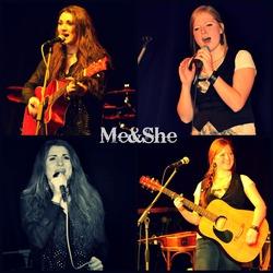 Profilový obrázek Me&she