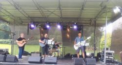 Profilový obrázek Presl Band