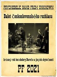 Profilový obrázek Balet Československého Rozhlasu
