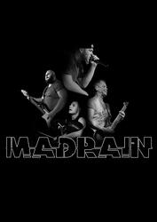 Profilový obrázek MadRain