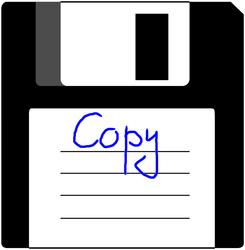 Profilový obrázek Copy Floppy