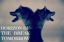 Profilový obrázek Horizon Of The Break Tomorrow