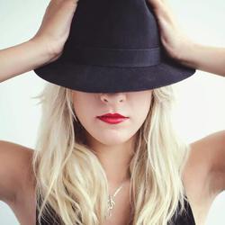 Profilový obrázek Anetta