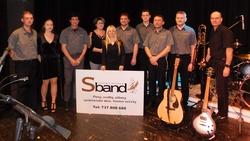Profilový obrázek S band