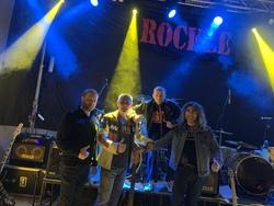 Profilový obrázek Rockle band