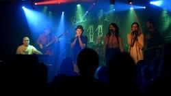 Profilový obrázek Jamiroquai Tribute Band CZ