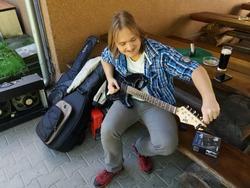 Profilový obrázek Radek Barták (Muzikant)