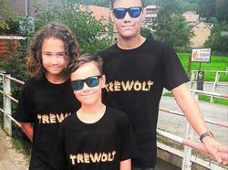 Profilový obrázek Trewolt