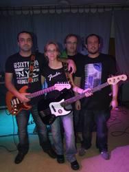 Profilový obrázek Chameleon rock