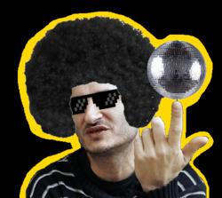 Profilový obrázek Bartin Majer