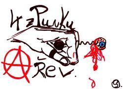 Profilový obrázek 4 z Punku A Řev