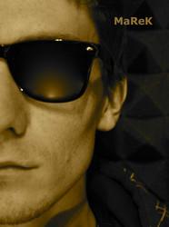Profilový obrázek Marek Music