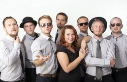 Profilový obrázek Agnes Band