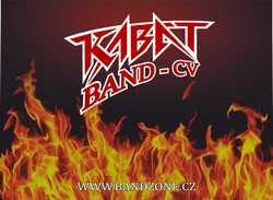 Profilový obrázek Kabát band Chomutov