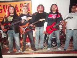 Profilový obrázek Regent rock