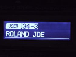 Profilový obrázek Roland jde