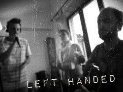 Profilový obrázek LeftHanded
