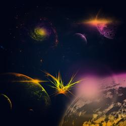 Profilový obrázek space cascades