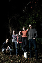 Profilový obrázek Anna W Quintet