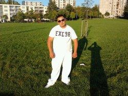 Profilový obrázek Jaralazar