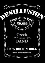 Profilový obrázek Desillusion